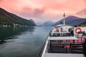 Лугано, Швейцария