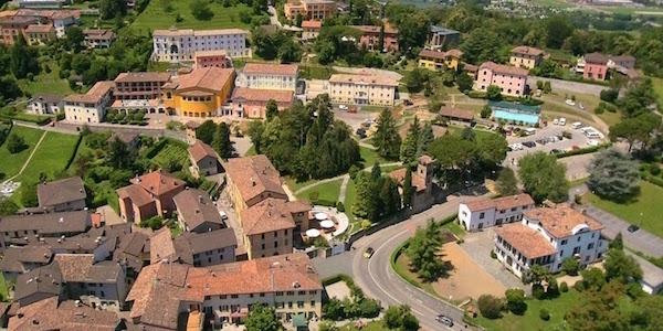 Американская школа в Швейцарии Tasis