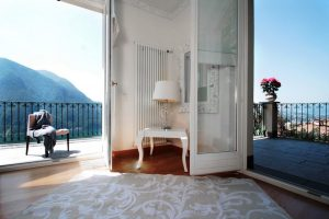 Вилла Meraviglia в Лугано, Швейцария